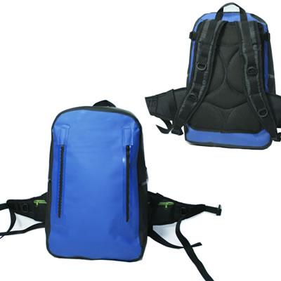 Waterproof Backpack > PB-E017