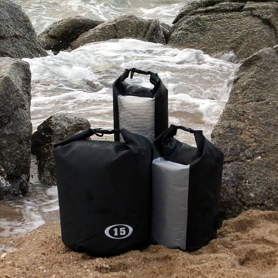 Waterproof Dry Bag > PB-D022(15L)